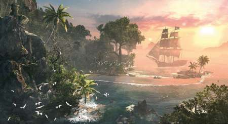 Assassins Creed 4 Black Flag Xbox One 3