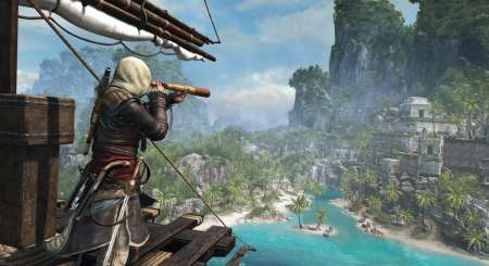 Assassins Creed 4 Black Flag Xbox One 5