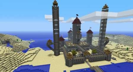 Minecraft Xbox One 3