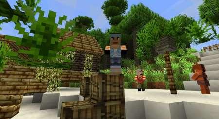 Minecraft Xbox One 5