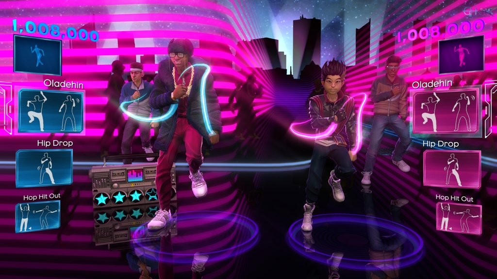 Dance Central Spotlight Xbox One 4
