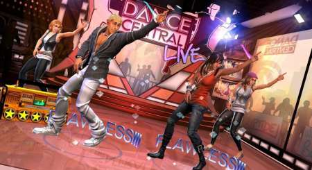 Dance Central Spotlight Xbox One 5