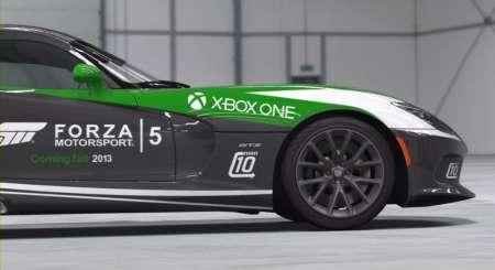 Forza 5 Xbox One 2