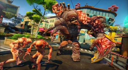 Sunset Overdrive Day One Edition Xbox One 1