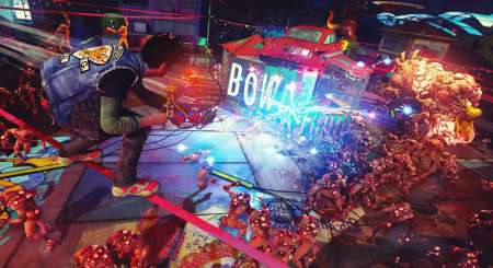 Sunset Overdrive Day One Edition Xbox One 2