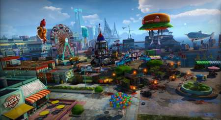 Sunset Overdrive Day One Edition Xbox One 5