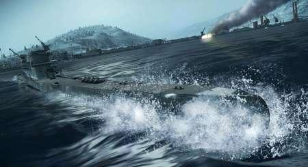 Silent Hunter 5 Battle of the Atlantic 1