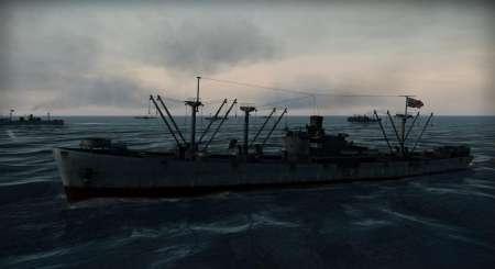 Silent Hunter 5 Battle of the Atlantic 11
