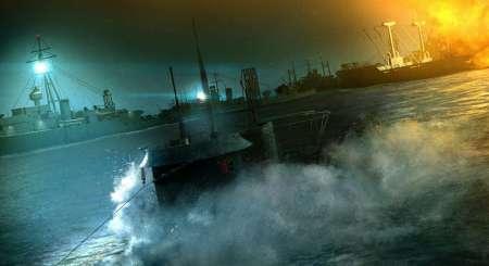 Silent Hunter 5 Battle of the Atlantic 3
