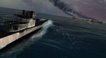 Silent Hunter 5 Battle of the Atlantic 5