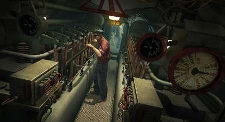 Silent Hunter 5 Battle of the Atlantic 6