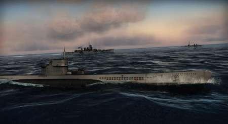 Silent Hunter 5 Battle of the Atlantic 7