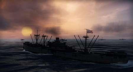 Silent Hunter 5 Battle of the Atlantic 8