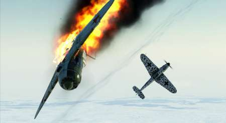 IL-2 Sturmovik Battle of Stalingrad 18