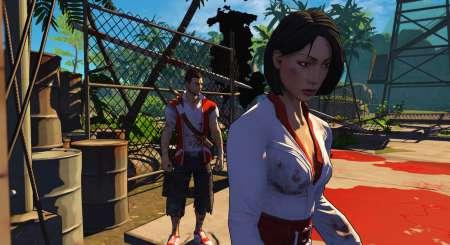 Escape Dead Island 10