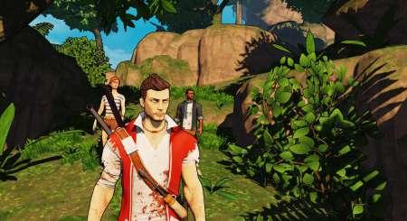 Escape Dead Island 3