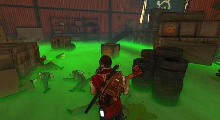 Escape Dead Island 8