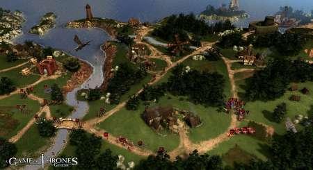 A Game of Thrones Genesis 10