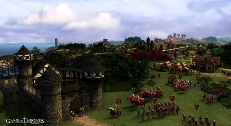 A Game of Thrones Genesis 13