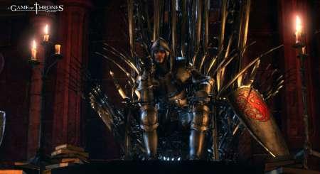 A Game of Thrones Genesis 14