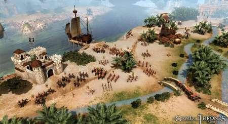 A Game of Thrones Genesis 2