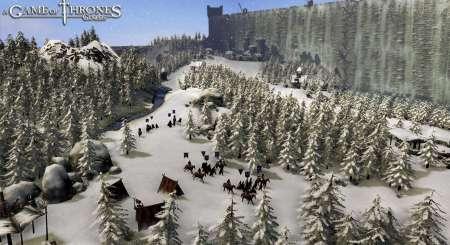 A Game of Thrones Genesis 3