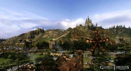 A Game of Thrones Genesis 4