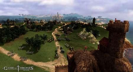 A Game of Thrones Genesis 5