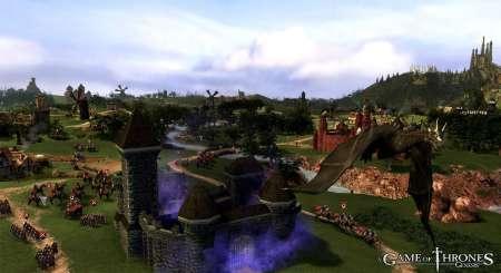 A Game of Thrones Genesis 8