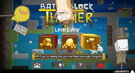 BattleBlock Theater 1