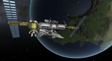 Kerbal Space Program 10