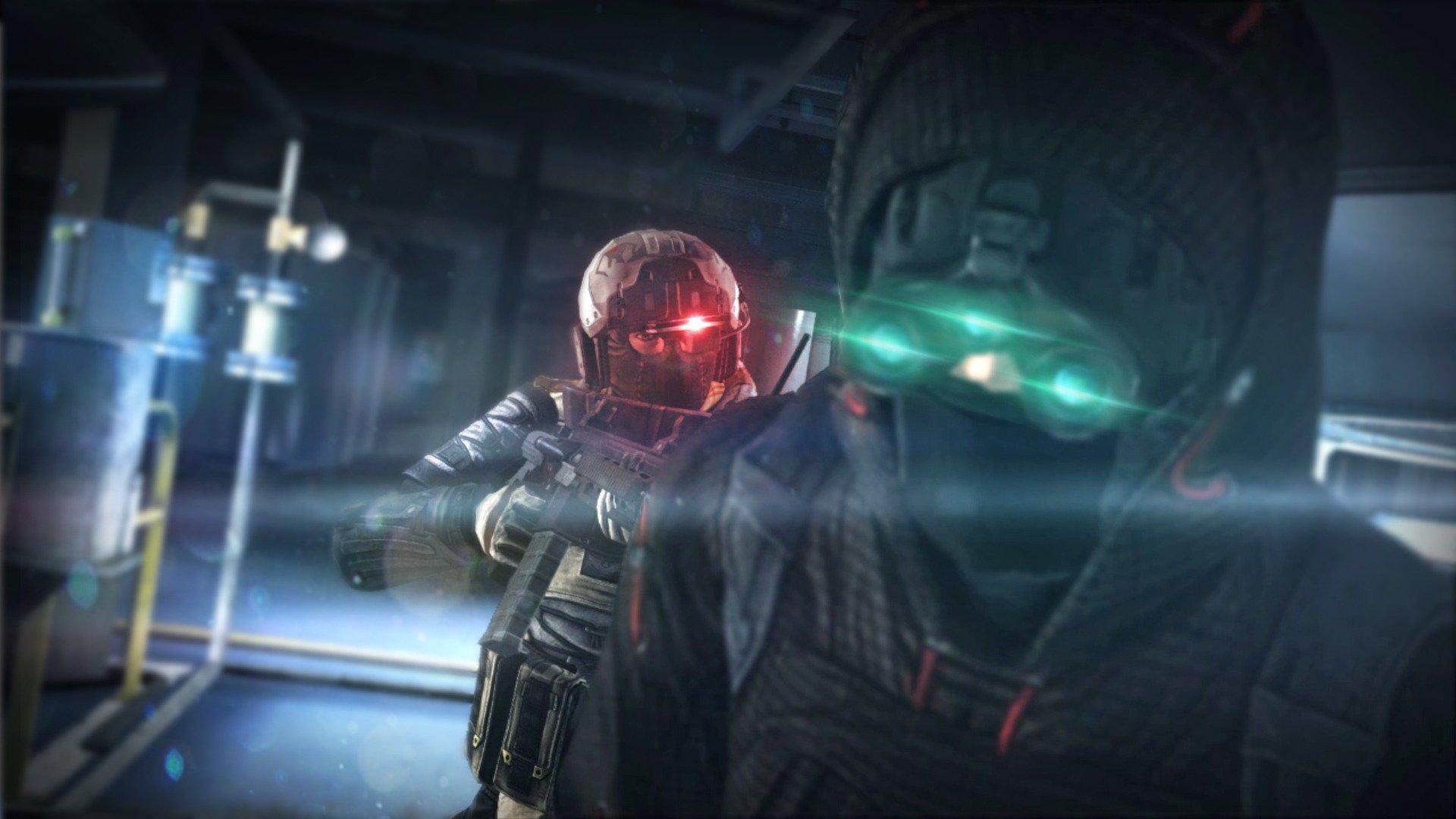 Tom Clancys Splinter Cell Blacklist Upper Echelon 12