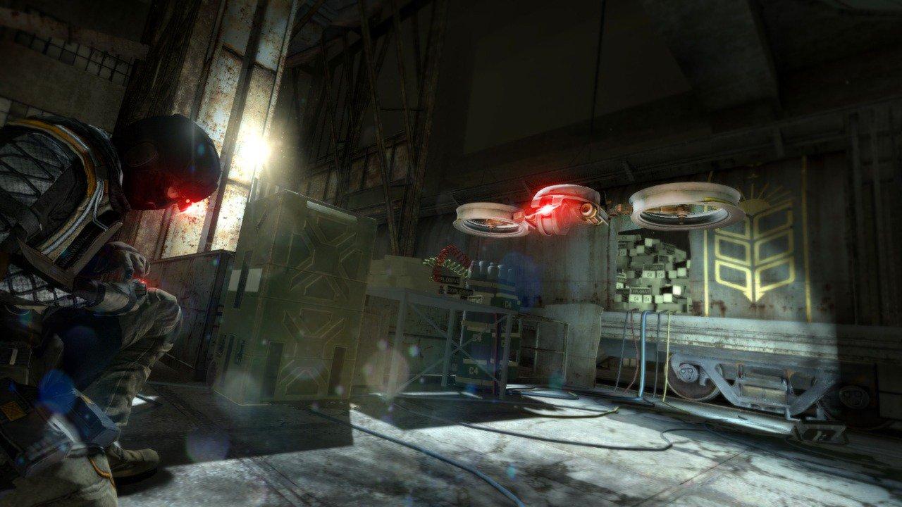 Tom Clancys Splinter Cell Blacklist Upper Echelon 17