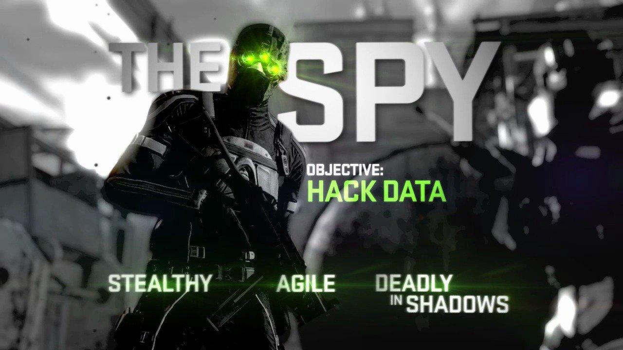 Tom Clancys Splinter Cell Blacklist Upper Echelon 22