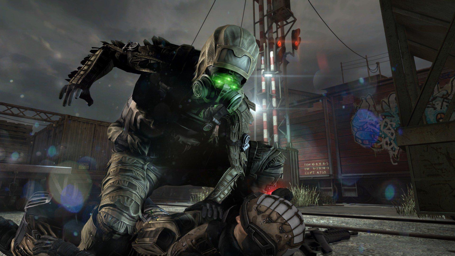 Tom Clancys Splinter Cell Blacklist Upper Echelon 26