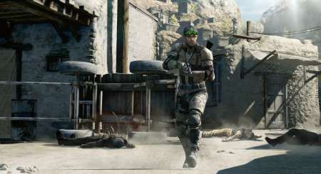 Tom Clancys Splinter Cell Blacklist Upper Echelon 5