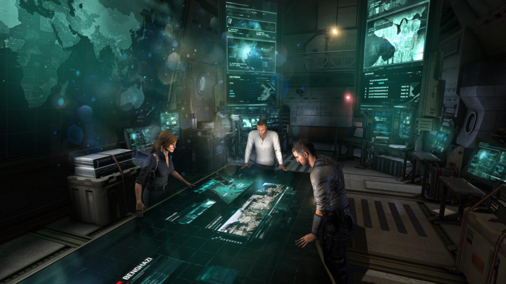 Tom Clancys Splinter Cell Blacklist Upper Echelon 8