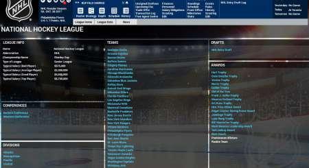 Franchise Hockey Manager 2014 12