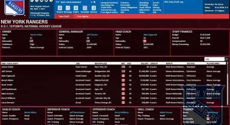 Franchise Hockey Manager 2014 13
