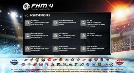 Franchise Hockey Manager 2014 19