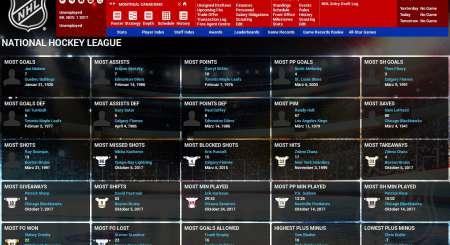 Franchise Hockey Manager 2014 6
