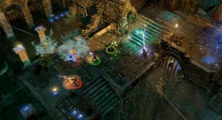 Lara Croft and the Temple of Osiris 2