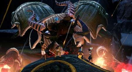 Lara Croft and the Temple of Osiris 3