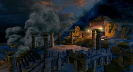 Lara Croft and the Temple of Osiris 4