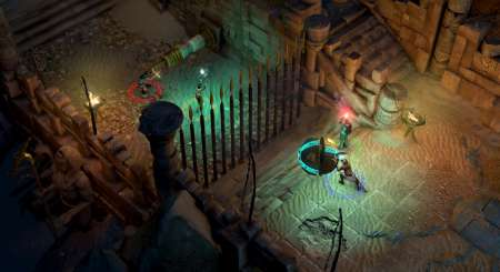 Lara Croft and the Temple of Osiris 6