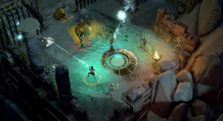 Lara Croft and the Temple of Osiris 8