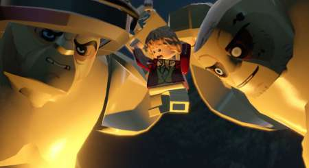 LEGO The Hobbit Side Quest Character Pack 1