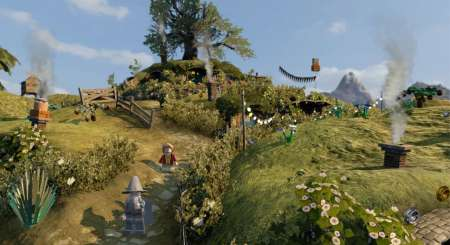 LEGO The Hobbit Side Quest Character Pack 5
