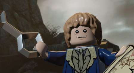 LEGO The Hobbit The Big Little Character Pack 3