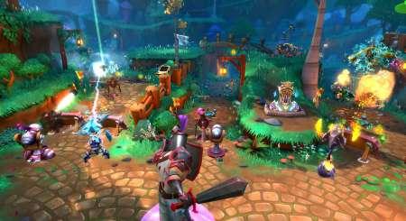 Dungeon Defenders II 1
